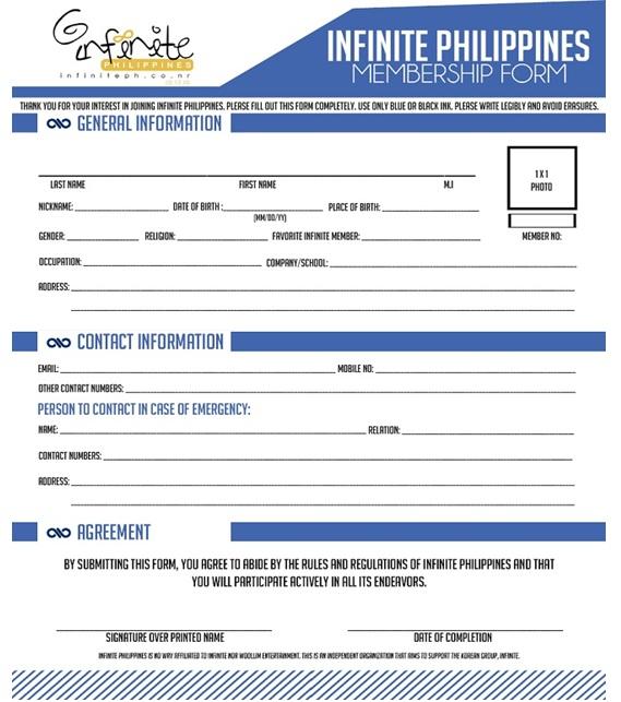 Membership form, Best prices for Custom Membership form Call-9810822688