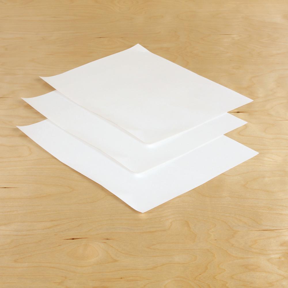 Waterproof Inkjet Labels, Manufacture Of Waterproof Inkjet