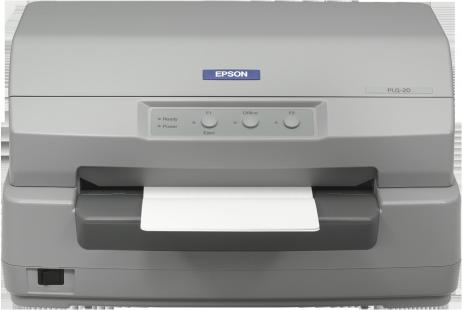 Epson PLQ-20M Passbook Printer